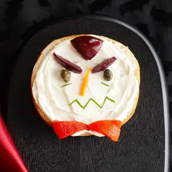 85 best Halloween ideas images on Pinterest Halloween prop - halloween cooking ideas