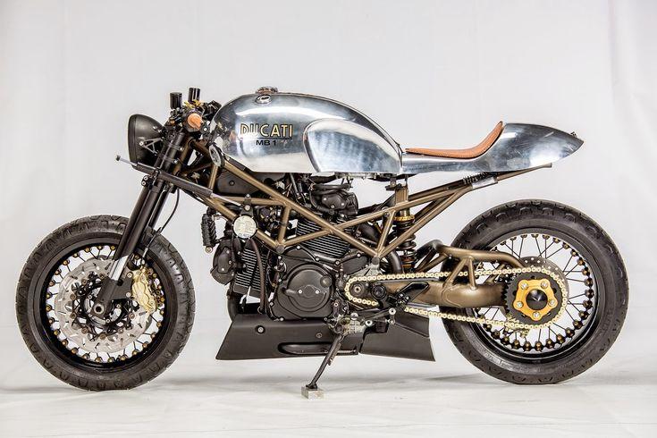 Ducati Scrambler Zubeh R