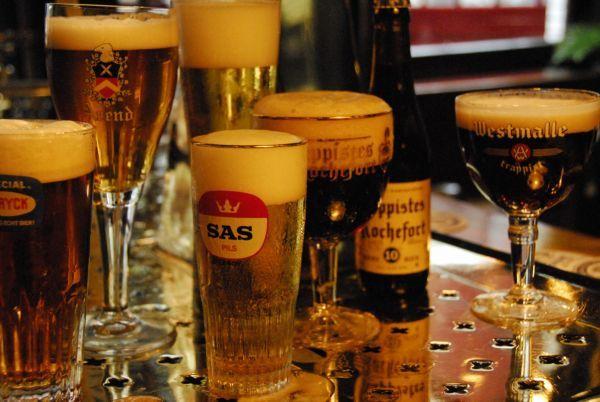 Café de Bonte Koe Leiden | Producten | Bieren
