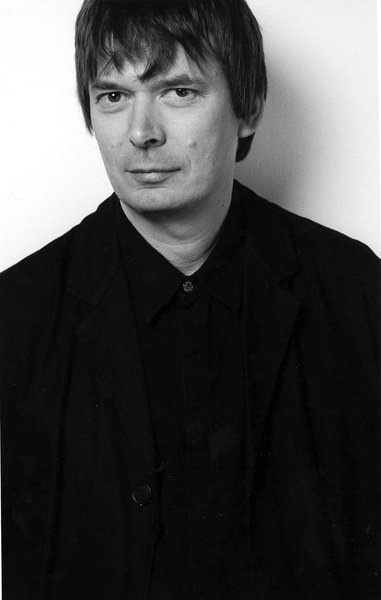 Ian Rankin my favourite writer