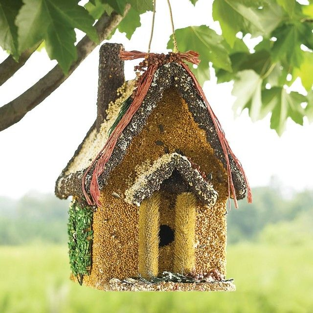 Best Birdhouse Images On Pinterest Birdhouses Bird Houses - Cool wooden bird house for apartment inhabitants brirdhouse by vlaemsch