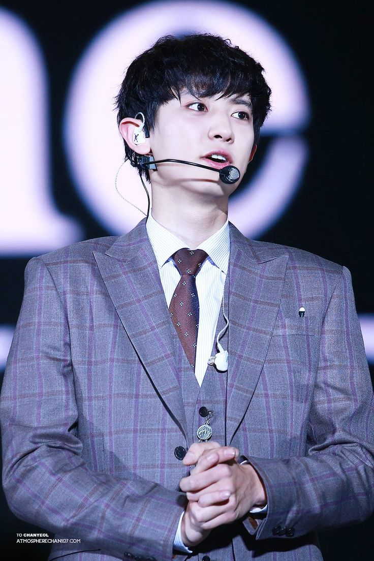 """[HQ] 171124 #CHANYEOL #EXO PLANET #4 - """"The EℓyXiOn"""" in Seoul Day 1"""