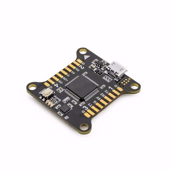 LUX 32-bit Processor Flight Controller Support PPM or Serial RX For Multirotor Racing https://www.fpvbunker.com/product/lux-32-bit-processor-flight-controller-support-ppm-or-serial-rx-for-multirotor-racing/    #planes