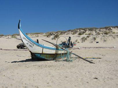 Praia de Mira (Sul)