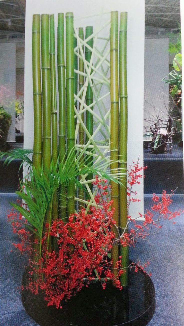 M s de 25 ideas incre bles sobre arreglos florales grandes en pinterest arreglos florales para - Arreglos florales creativos ...