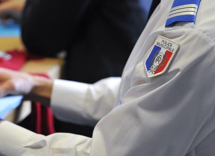La police municipale au cœur des débats sur la sécurité