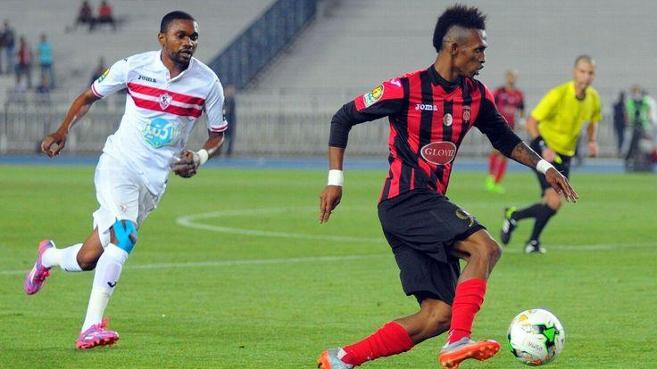 Madagascar's Carolus Andriamatsinoro confirms USM Alger exit