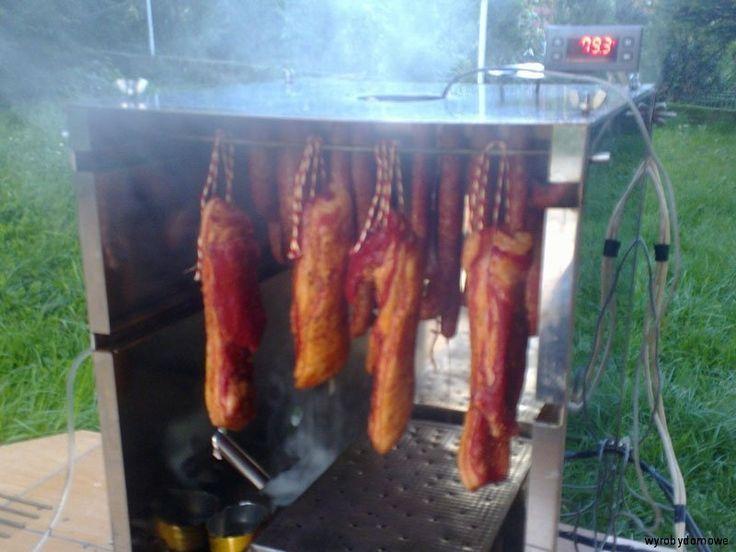 Peklowanie mięs na wędzonki. | wyroby-domowe wg Miro