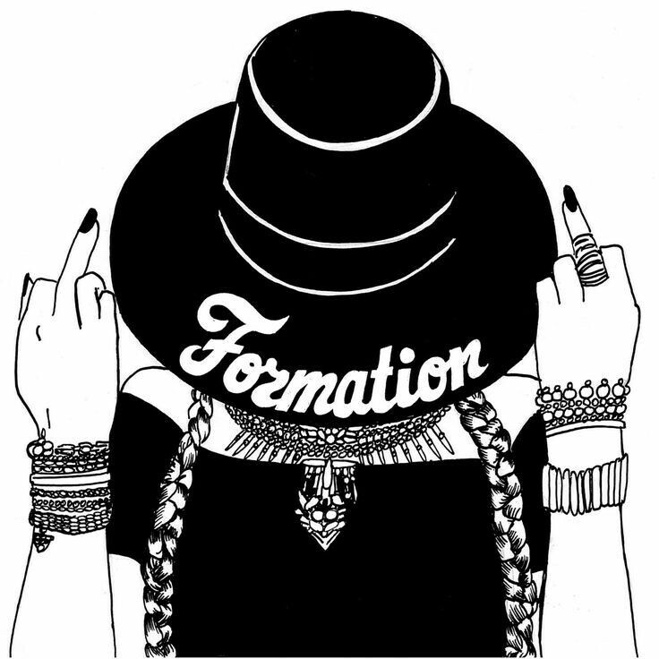 #Formation