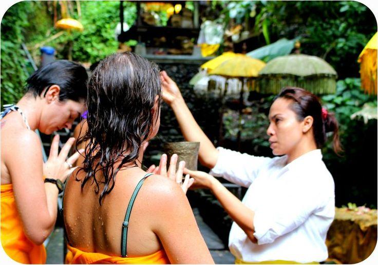 Contact us Essential Retreat Organizer Yulia Bali