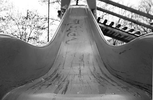 playground by Bence Hajzer
