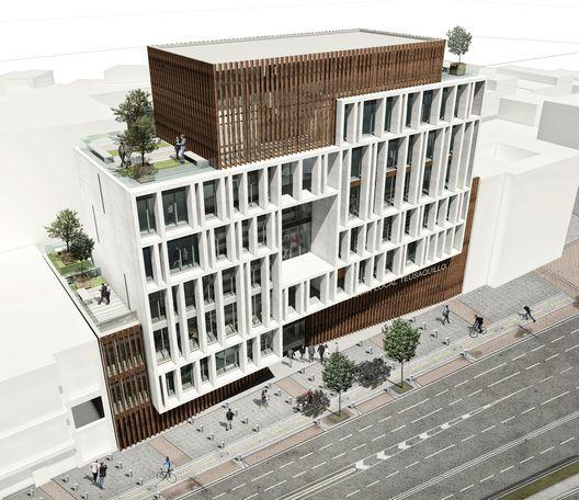 247 besten SoHo project Bilder auf Pinterest | Gebäudefassade ...