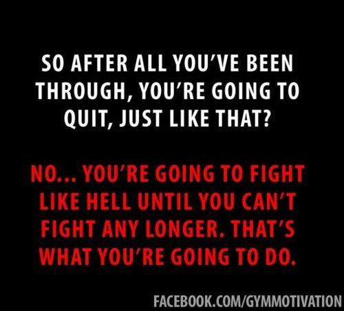 Workout Motivation Tumblr | motivation weight loss bodybuilding exercise gym motivation
