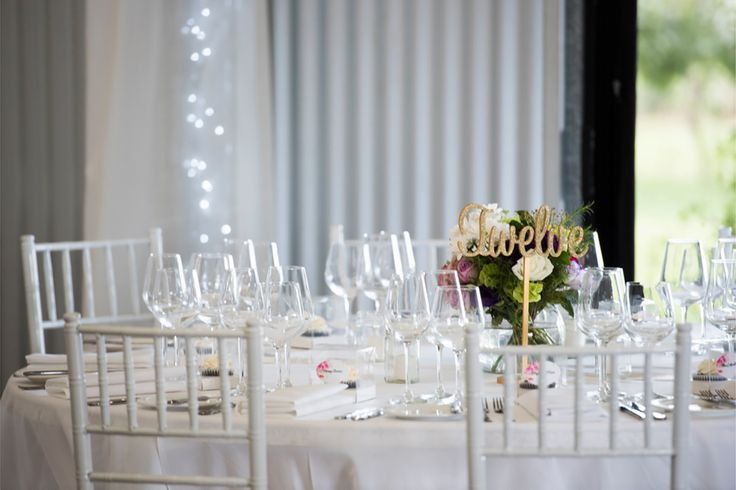 Wisteria Hall Reception at Blue Wren Winery in Mudgee NSW.