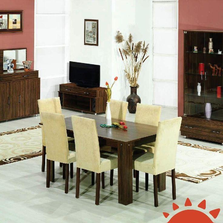 Que Tu Juego De Comedor Hable Por Ti Dining Room DecoratingRoom