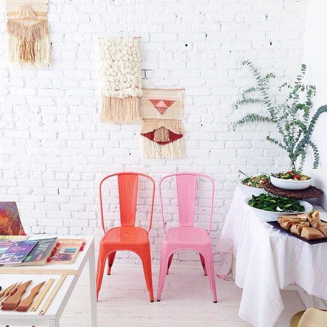 workshop envy - designfestlove