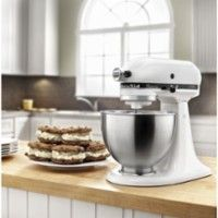 KitchenAid - Classic Stand Mixer - Multi - AlternateView16 Zoom