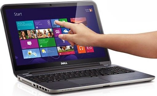 Dell Inspiron 5537 Drivers For Windows 8 (64bit) - Free Laptop Drivers