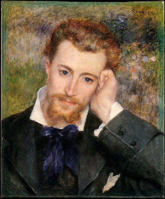 Auguste Renoir (French, 1841–1919). Eugène Murer