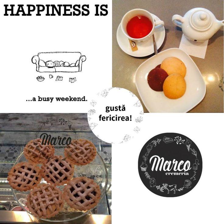 Agitație de duminică :) Neața! Un ceai? #dumnica #relaxare #cremeriamarco