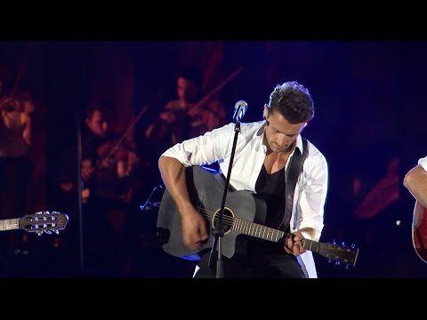 ΝΙΚΟΣ ΒΕΡΤΗΣ - ΠΟΤΕ ΘΑ ΣΕ ΔΩ - LIVE 2016 KENTRO ATHINON - YouTube