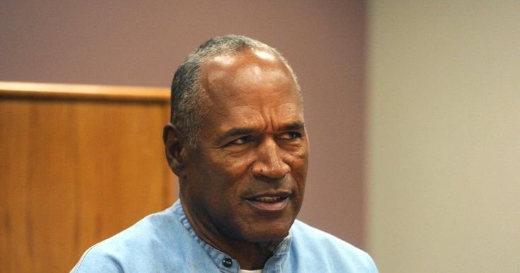 OJ Simpson to sue Las Vegas casino that banned him for at least $100M - New York Daily News