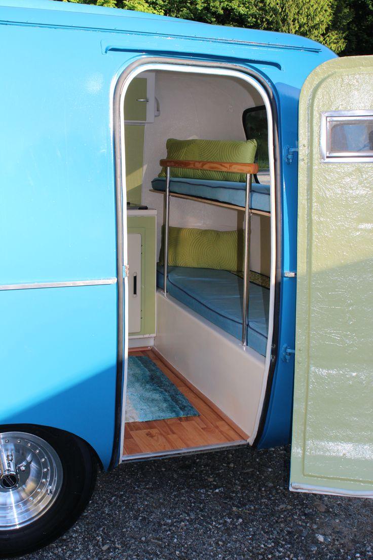Best 20 Old school trailer ideas on Pinterest Mini camper Tiny