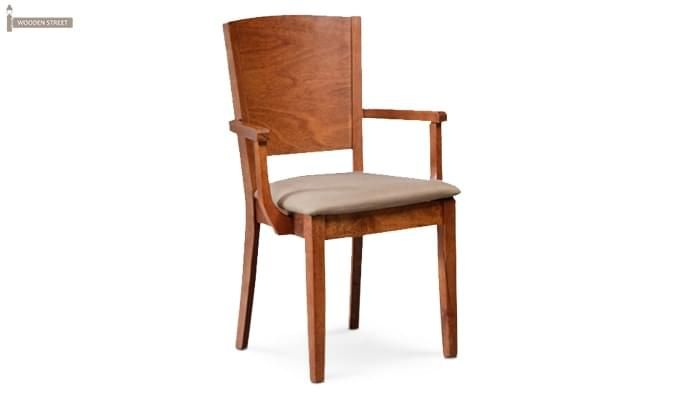 Buy Study Chairs for your Study Room, wide range of Study Chairs Available At wooden street India, Best Quality Wooden Study Chairs Available In India.