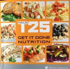 How to figure out your Focus T25 Diet Plan http://teamleanandfit.com