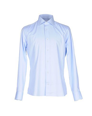 Prezzi e Sconti: Al #duca d'aosta camicia uomo Celeste  ad Euro 52.00 in #Al duca daosta #Uomo camicie camicie
