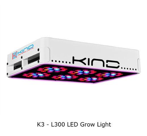 Special Offers - Kind LED K3 Grow Light L300 - In stock & Free Shipping. You can save more money! Check It (June 30 2016 at 02:11AM) >> http://herbgardenplanters.net/kind-led-k3-grow-light-l300/