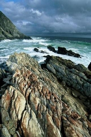 Hike the Dolphin Trail, Eastern Cape,   South Africa