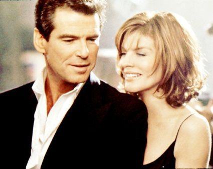 The Thomas Crown Affair (1999) Stylish and sexy remake about a billionaire (Pierce Brosnan), bored with his life, steals priceless artwork from a major museum for the thrill of it, and the insurance investigator (Rene Russo) who immediately suspects him of the crime, but can't prove it. It's an entertaining cat and mouse game that includes moments of humor. Eventually the billionaire realizes he's met his match and falls in love. Great soundtrack. Denis Leary also stars.