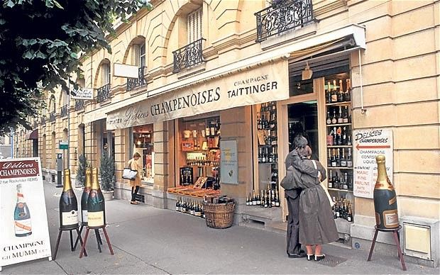 Reims, France: a cultural city guide - Telegraph