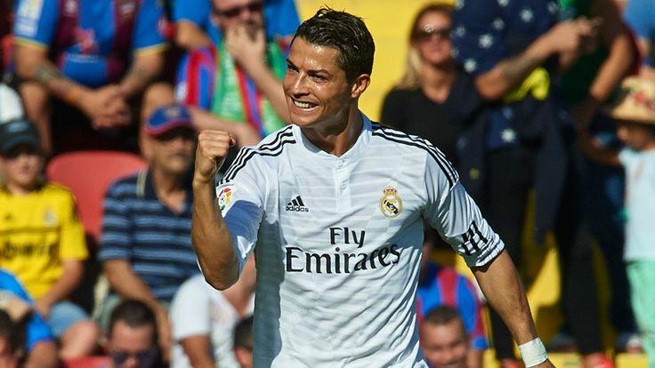 Taruhan Bola - Rooney: Saya Mencoba untuk Dapatkan Kembali Ronaldo