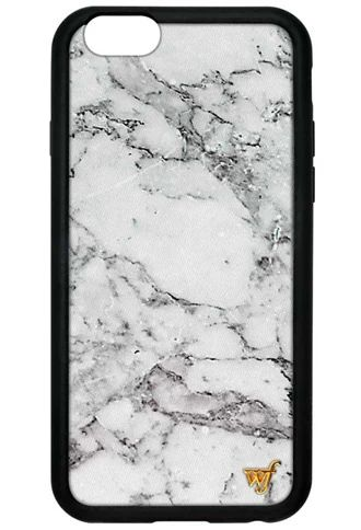 huge selection of 47269 a9a27 Wildflower Marble iPhone 6 Case | Forever 21 | #f21home | accessories