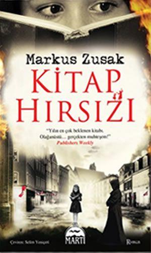 kitap hırsızı..)