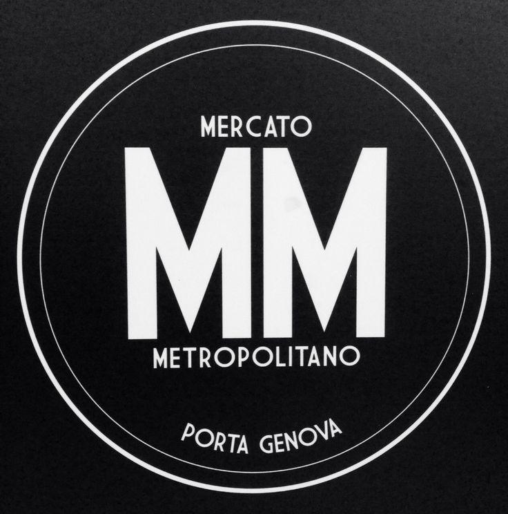 Mercato Metropolitano - Porta Genova - Milano