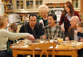 VIDEO: Watch the Everybody Loves Raymond Cast Reunion
