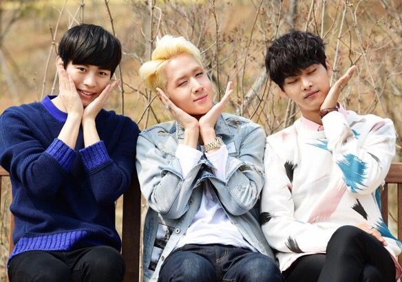 HONGBIN, RAVI and N :3