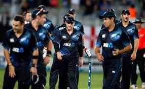 Image result for New Zealand Black caps