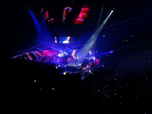 Muse Live 2012