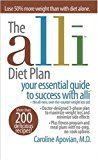 The alli Diet Plan: your essential guide to success with alli Reviews