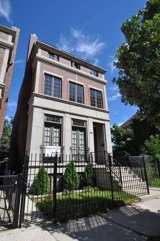 1000 images about chicago homes on pinterest home alone for Modern homes for sale chicago