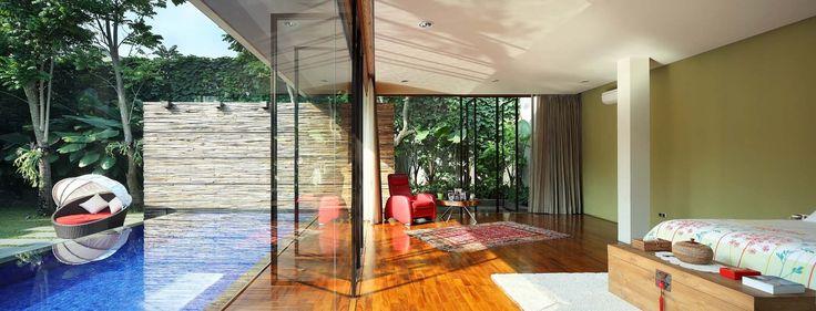 Gallery of Diminished House / Wahana Architects - 16