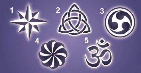 Estos símbolos antiguos atraen la buena suerte y prosperidad desde tiempos inmemorables. Cada uno de ellos tiene una carga emocional que está ligada con el presente de la persona que los elige.