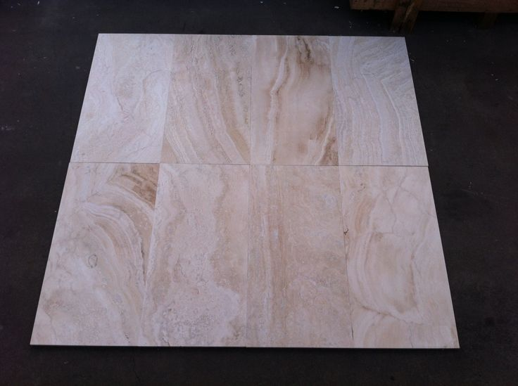 how to cut travertine tile by hand