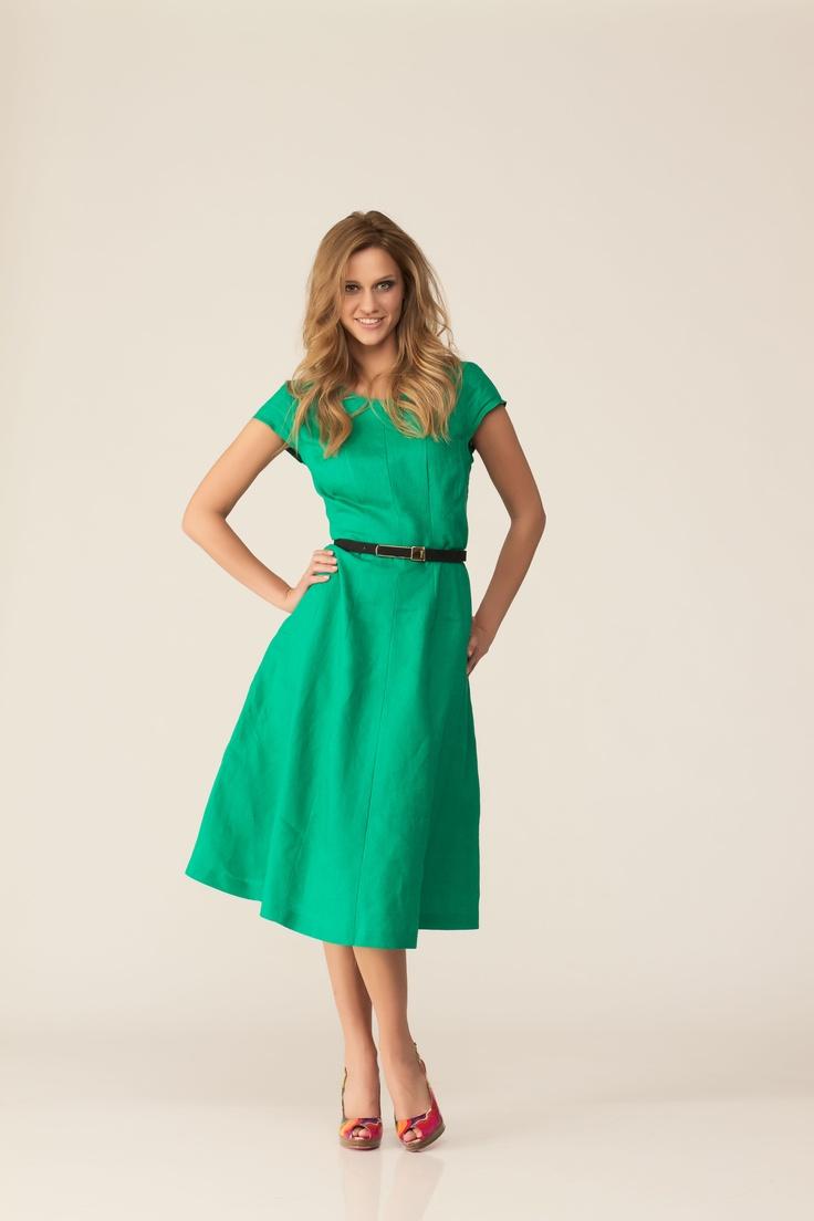 Dress, Blooms  Shop 14, Level 1, QVB