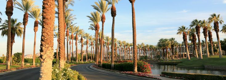 """Enter the Palm Springs Bureau of Tourism """"Dream Vacation"""" sweepstakes by June 30, 2017, for a chance to win the grand prize: a four-night trip for two to Palm Springs, including roundtrip air, hotel accommodations, dining certificate, retail certificates, and activity passes."""