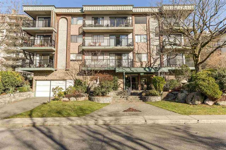 104 120 E 5TH STREET - Lower Lonsdale Apartment/Condo for sale, 1 Bedroom (R2138540)